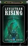 Leviathan Rising - Jonathan Green