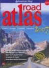 American Map 2007 Road Atlas: United States - Canada - Mexico (Road Atlas: United States, Canada, Mexico (Spiral)) - American Map Corp., Langenscheidt Publishers, Inc.