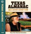 Texas Almanac 2012-2013 - Elizabeth Cruce Alvarez, Robert Plocheck