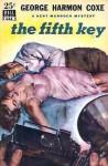 The Fifth Key - George Harmon Coxe