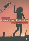 Literacy and Education - Jennifer Rowsell, Kate Pahl