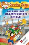 Das Rätsel der Olympischen Spiele - Geronimo Stilton, Carsten Jung
