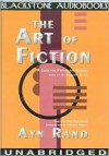 The Art Of Fiction: Library Edition - Ayn Rand, Marguerite Gavin