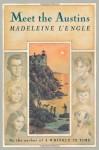 Meet the Austins - Madeleine L'Engle