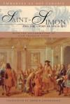 Saint-Simon and the Court of Louis XIV - Emmanuel Le Roy Ladurie, Arthur Goldhammer