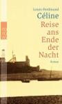 Reise ans Ende der Nacht - Louis-Ferdinand Céline, Hinrich Schmidt-Henkel