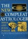 The New Compleat Astrologer - Derek Parker, Julia Parker