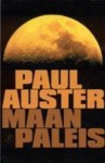 Maanpaleis - Paul Auster, Annelies Eulen