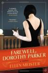 Farewell, Dorothy Parker - Ellen Meister