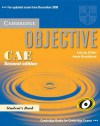 Objective CAE Student's Book - Felicity O'Dell, Annie Broadhead