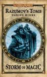 Razumov's Tomb - Darius Hinks