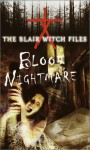 Blood Nightmare - Cade Merrill, Marc Cerasini