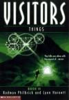 Things - Rodman Philbrick, Lynn Harnett