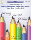 If You're Trying to Get Better Grades and Higher Test Scores in Math You've Gotta Have This Book! - Imogene Forte, Marjorie Frank