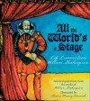 All the World's a Stage: Life Lessons from William Shakespeare - Shauna Mooney Kawasaki, William Shakespeare