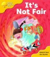 It's Not Fair - Roderick Hunt, Alex Brychta