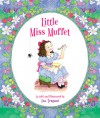 Little Miss Muffet - Iza Trapani