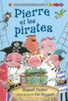 Pierre Et Les Pirates - Russell Punter, Kate Sheppard