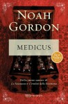 Medicus (Narrativa) (Italian Edition) - Noah Gordon