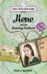 Hene and the Burning Harbour - Paula Morris