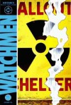 Watchmen #3: The Judge Of All The Earth - Alan Moore, Dave Gibbons, John Higgins