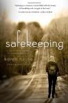 Safekeeping - Karen Hesse