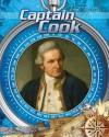 Captain Cook - Jim Ollhoff