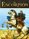 El Valle Sagrado (El Escorpión # 5) - Stephen Desberg, Enrico Marini