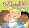 One Special Me: A Book Celebrating How God Made Us Special - Allia Zobel Nolan, Pauline Siewer
