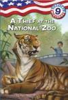 A Thief at the National Zoo - Ron Roy, Timothy Bush
