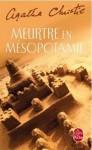 Meurtre en Mésopotamie - Agatha Christie