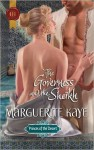 The Governess and the Sheikh (Princes of the Desert #3) - Marguerite Kaye