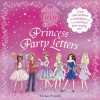 Princess Party Letters - Vivian French