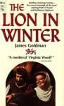 The Lion in Winter - James Goldman