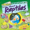 Ask Dr. K. Fisher About Reptiles - Claire Llewellyn, Kate Sheppard