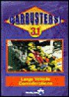 Carbusters 3.1/#6 on DVD: Large Vehicle Considerations - Steve Kidd, John Czajkowski