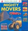Mighty Movers - Hinkler Books, Penton Overseas Inc.