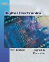 Digital Electronics - Robert J. Donovan, Robert Donovan