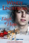 Sleigh of Hope — A Grayson Christmas - Wendy Lindstrom