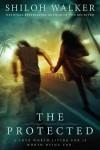 The Protected (FBI Psychics, #4) - Shiloh Walker