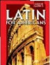 Latin for Americans: Level 1 - B.L. Ullman, Charles Henderson