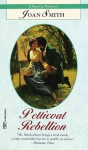 Petticoat Rebellion (Regency Romance) - Joan Smith