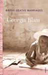 Births Deaths Marriages - Georgia Blain