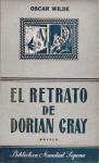 El retrato de Dorian Gray - Oscar Wilde, Theodore Folkers
