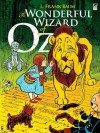 The Wonderful Wizard of Oz: Includes Read-and-Listen CDs (Dover Read and Listen) - L. Frank Baum, W.W. Denslow, Ted Menten