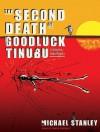 The Second Death Of Goodluck Tinubu - Michael Stanley, Simon Prebble