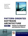 Pattern-Oriented Software Architecture Volume 2: Patterns for Concurrent and Networked Objects - Douglas C. Schmidt, Hans Rohnert