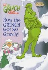 How the Grinch Got So Grinchy (Step Into Reading: A Step 2 Book) - Bonnie Worth