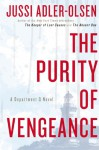 The Purity of Vengeance (Department Q #4) - Jussi Adler-Olsen