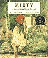 Minty: A Story of Young Harriet Tubman - Alan Schroeder, Jerry Pinkney